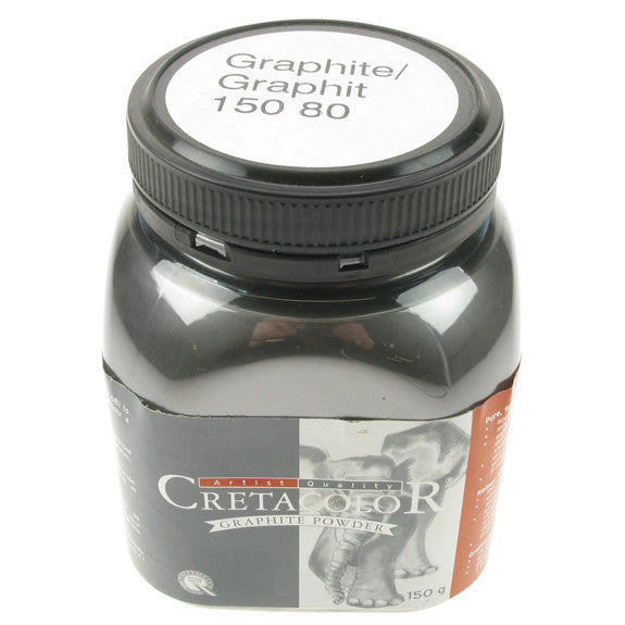 Creta Graphite Powder 150Gms