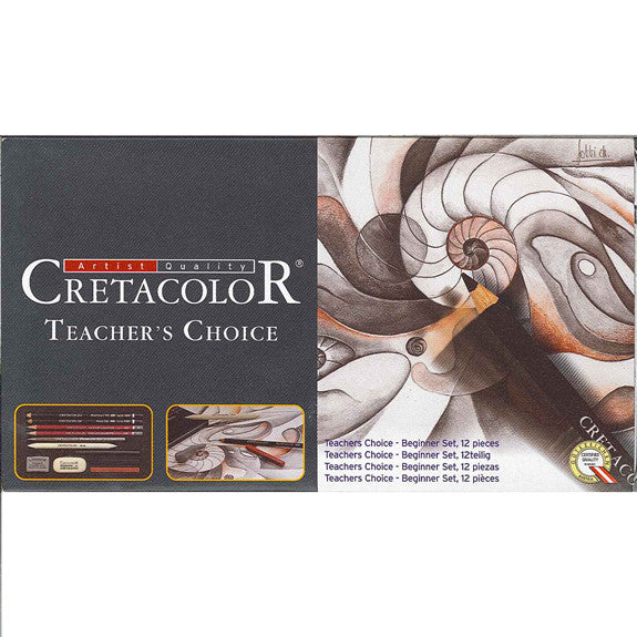 Creatacol Pencils Teachers Set