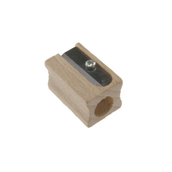 Conté à Paris Accessory - Wooden Sharpener