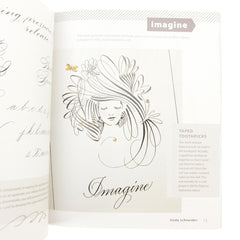 Creative Lettering Book