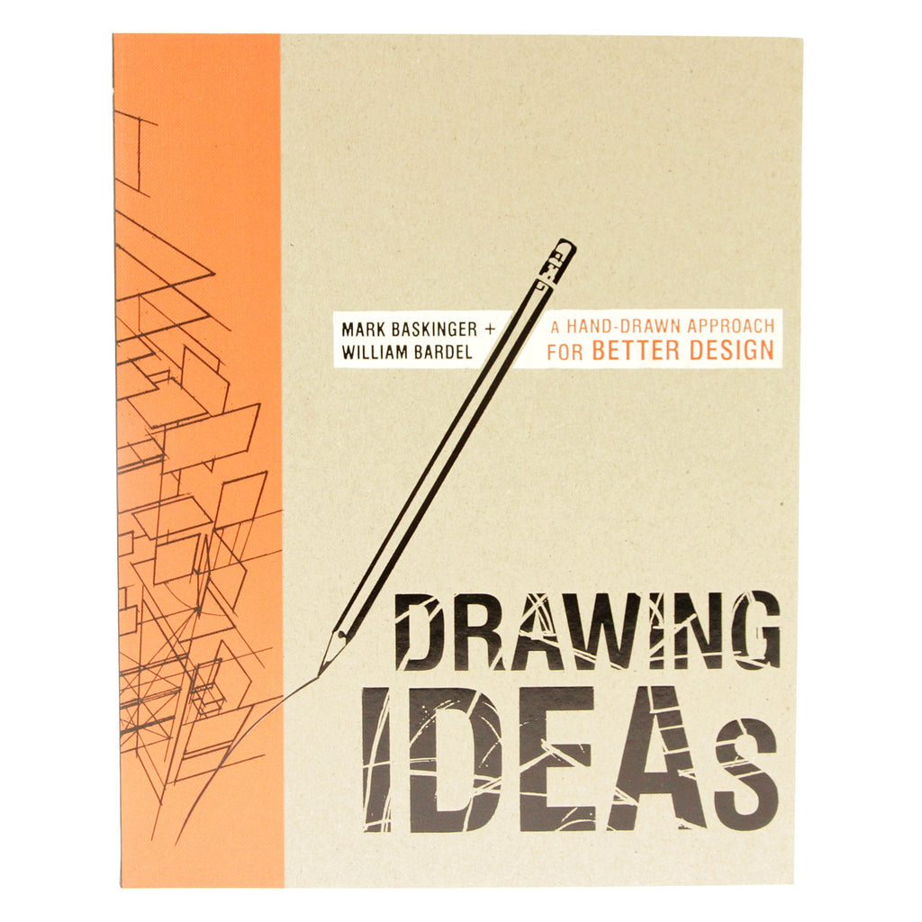 Drawing Ideas Book