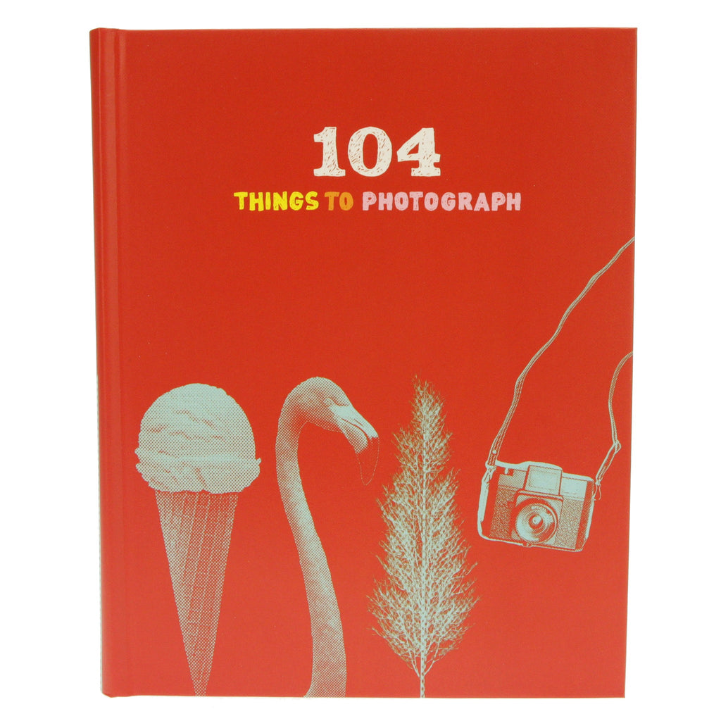 104 Things To Photograph