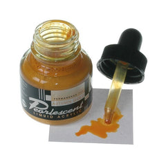 Daler Pearlescent FW Ink - 29.5ml