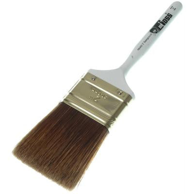"Bob Ross Oil Painting Brush FREE POSTAGE 2/"" Background Brush"