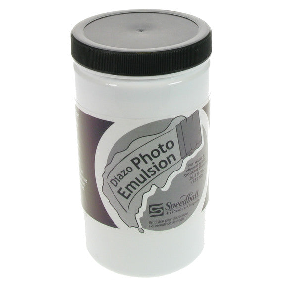 Speedball Photo Emulsion 780ml