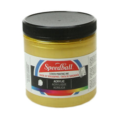 Speedball Acrylic Screen Printing Ink 236ml
