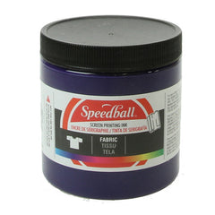 Speedball Fabric Screen Printing Ink