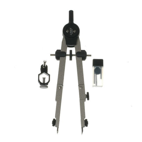 Linex Professional Bow Compass With Extension Arm