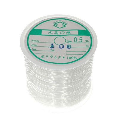 Fishing Line -Monofilament 0.50mm - 100mt