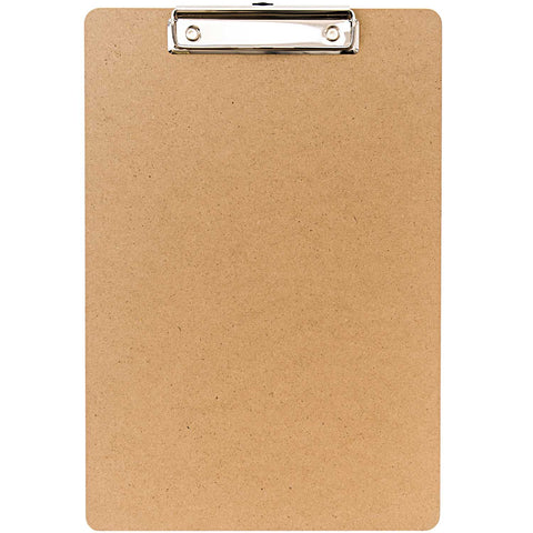 Rico - Clipboard Nature A4 Mdf