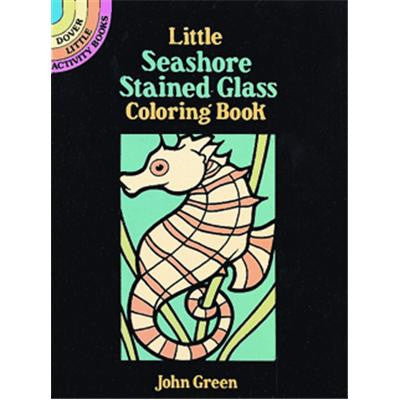 Little Stained Glass Seashore