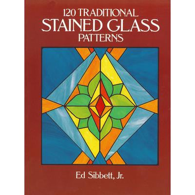 120 Traditional Stained Glass