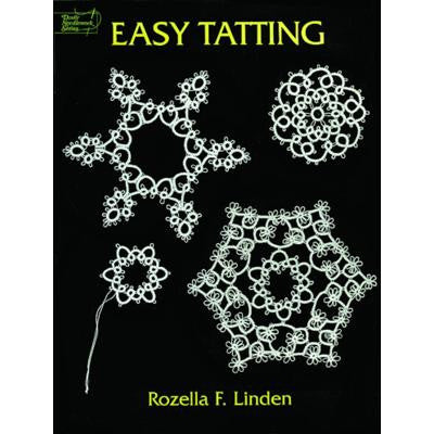 Dover Easy Tatting