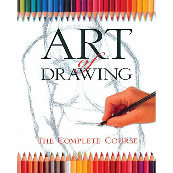 Art of Drawing Book
