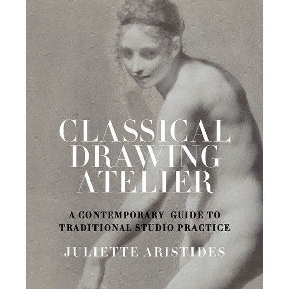 Classical Drawing Atelier Book
