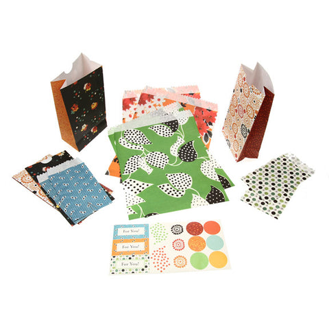 Dots & Jots - Mix and Match Bags