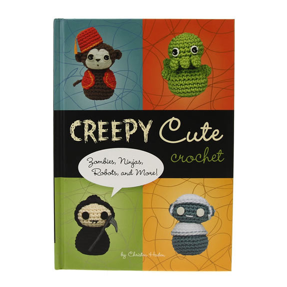 Creepy Cute Crochet