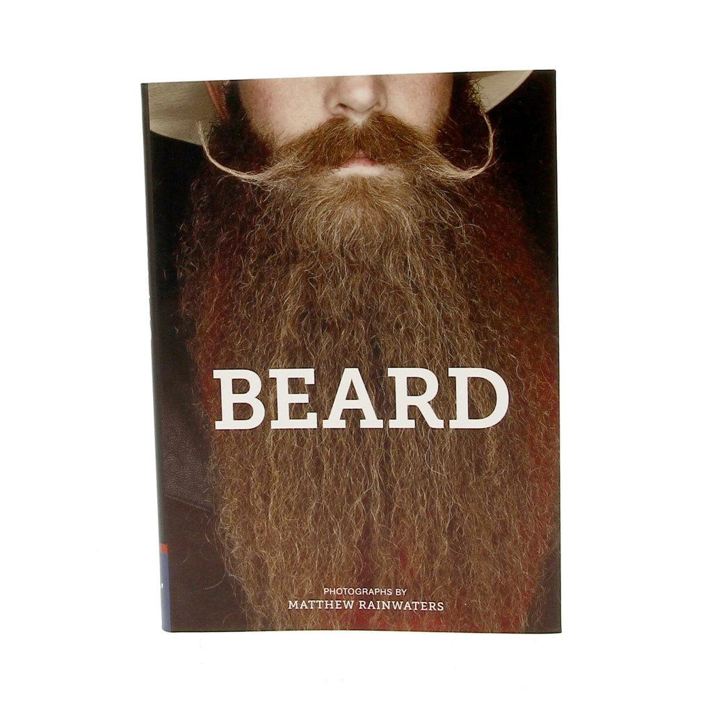 Beard - Photographs by Matthew Rainwaters