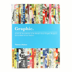 The Sketchbooks of the World's Great Graphic Designers by S.Heller L.Talarico