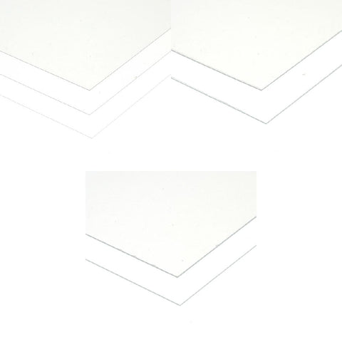 Evergreen Styrene Sheet