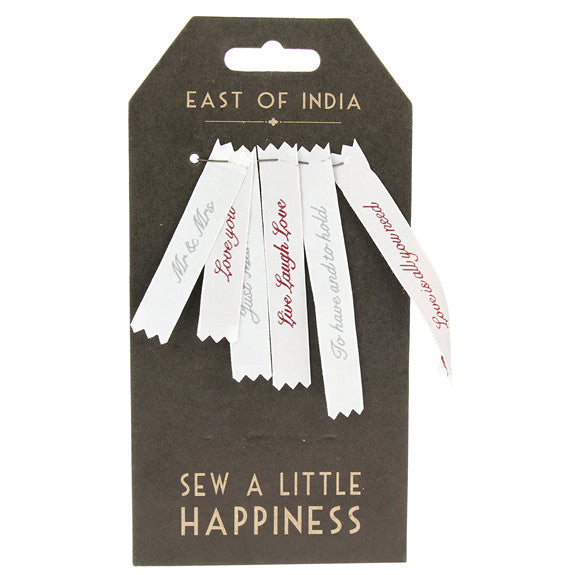 Sew a Little Happiness Labels 3