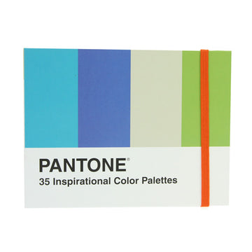 Pantone - 35 Inspirational Colour Palettes