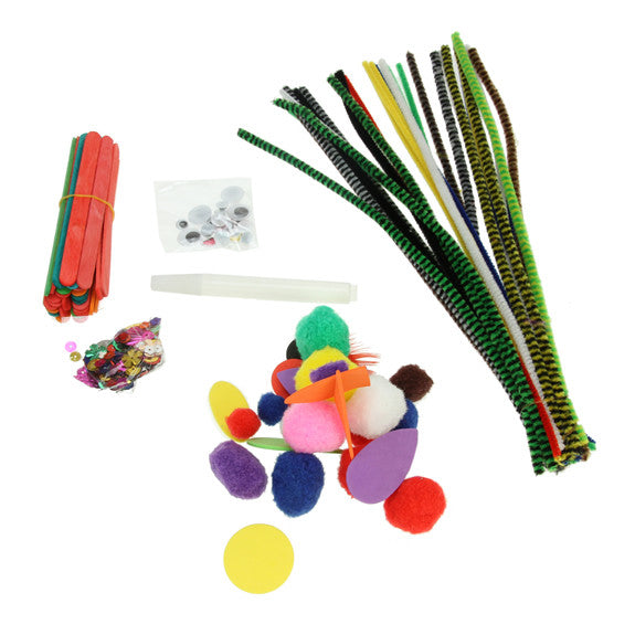 Kids Kits - Activity Pack