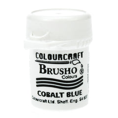 Brusho Colours Small