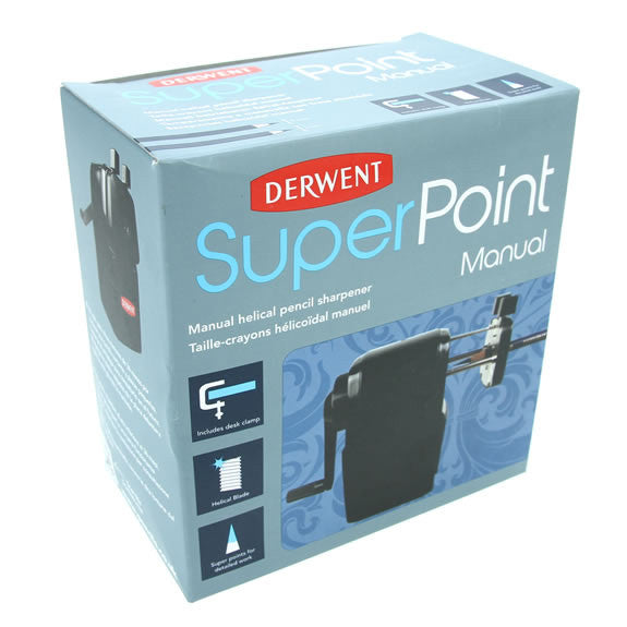 Derwent Super Point Sharpener