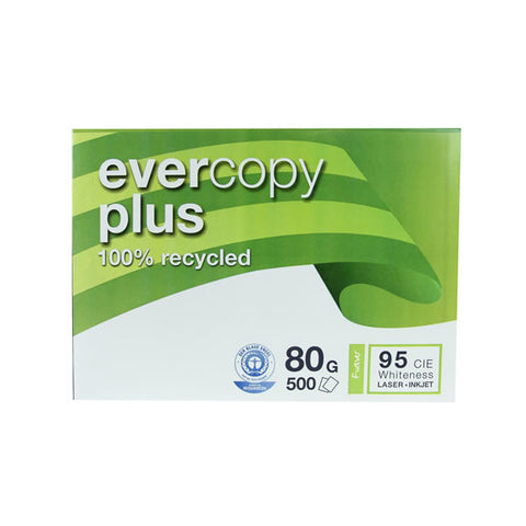 Evercopy Plus A4 80gsm 500pk