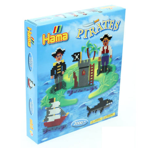 Hama - Pirates