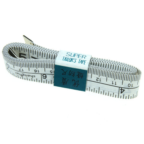 "150cm / 60"" Tape Measure"