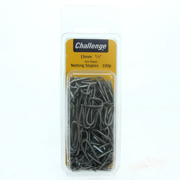FS Netting Staples 15mm 100g