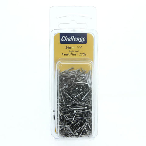 FS Panel Pins 20mm 100g