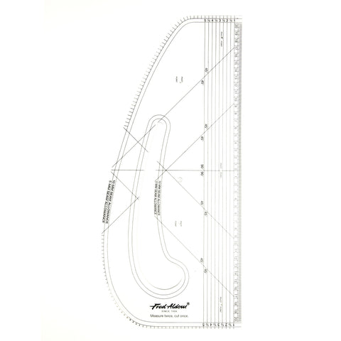 Pattern Maker - Metric