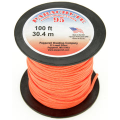 Parachute Cord 100ft / 30.4mt