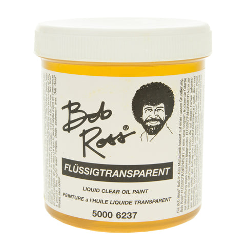 Bob Ross Liquid Clear 250ml