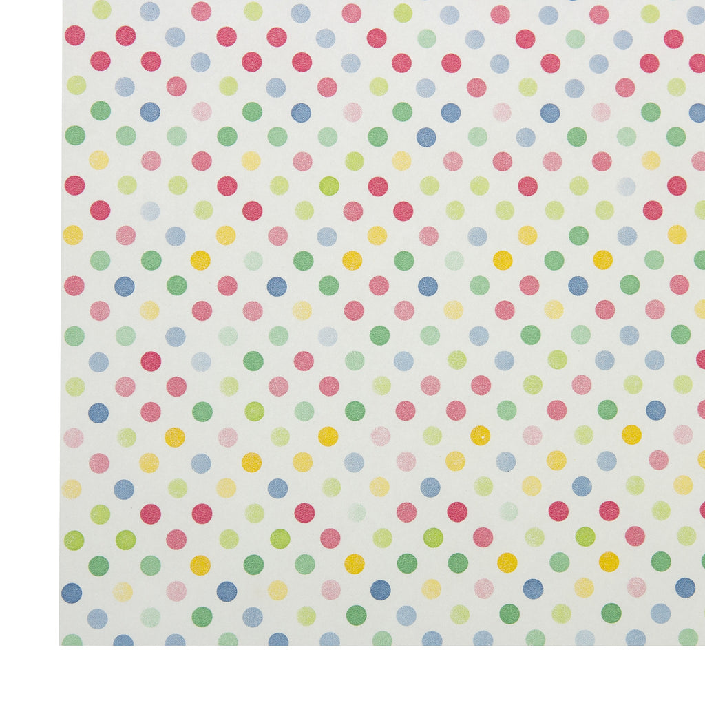 Rico Paper Patch Dots