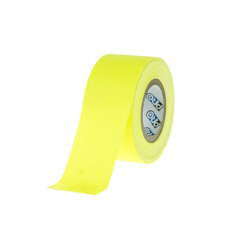 Pro Gaff - Fluo Yellow 25mm x 5.4m