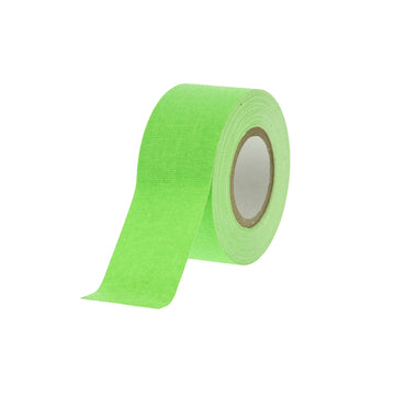 Pro Gaff - Fluo Green 25mm x 5.4m