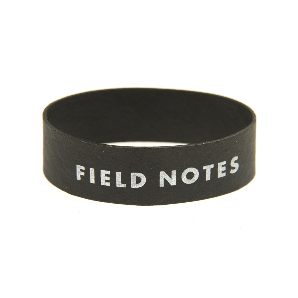 FIELD NOTES - Band of Rubber 12 Pack