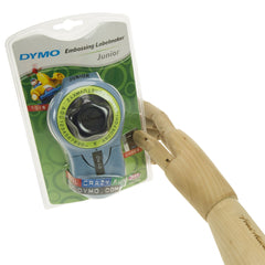 Dymo Junior Embossing Labelmaker