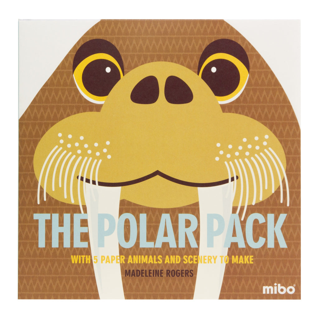 The Polar Pack Book