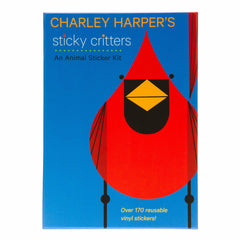 CH Sticky Critters