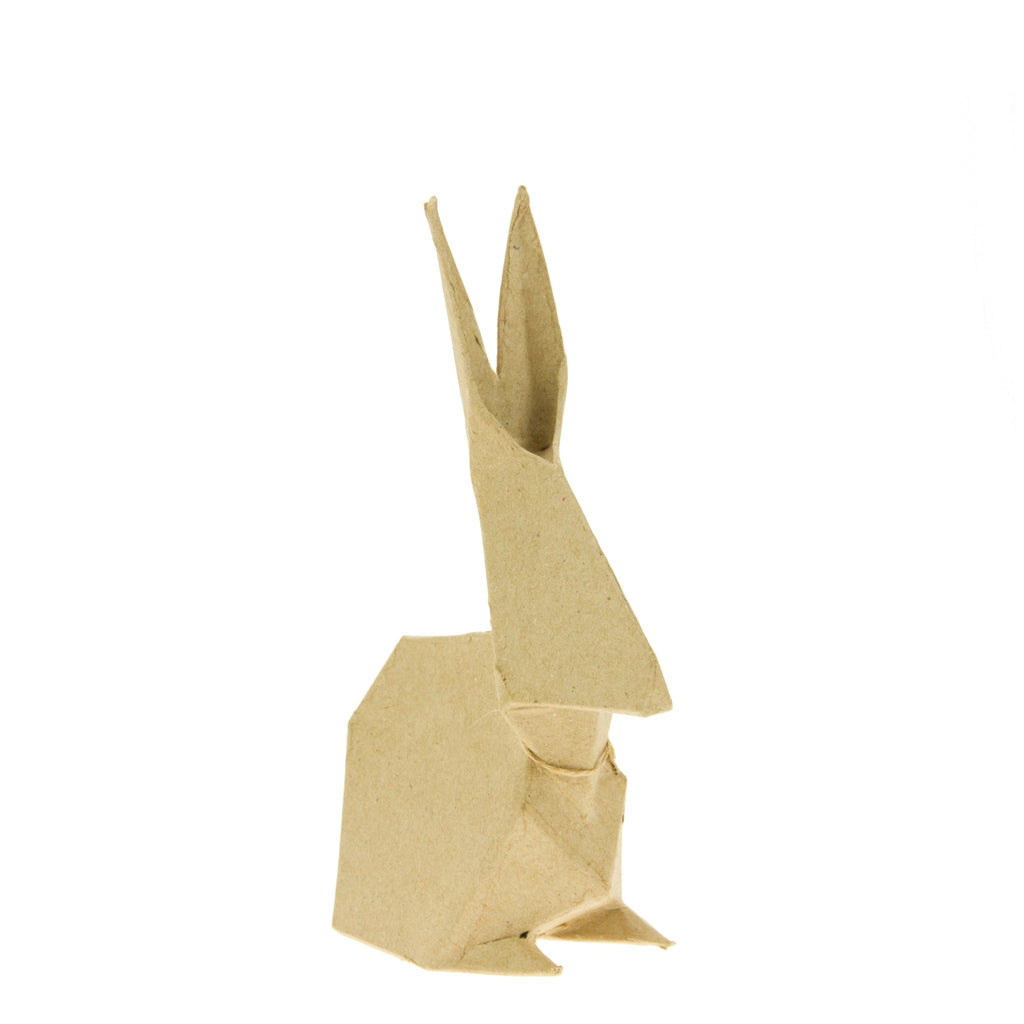 Decopatch Small Rabbit To Decorate