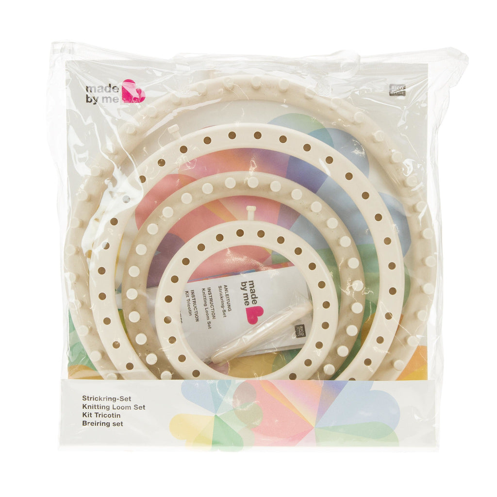Rico Knitting Loom Set