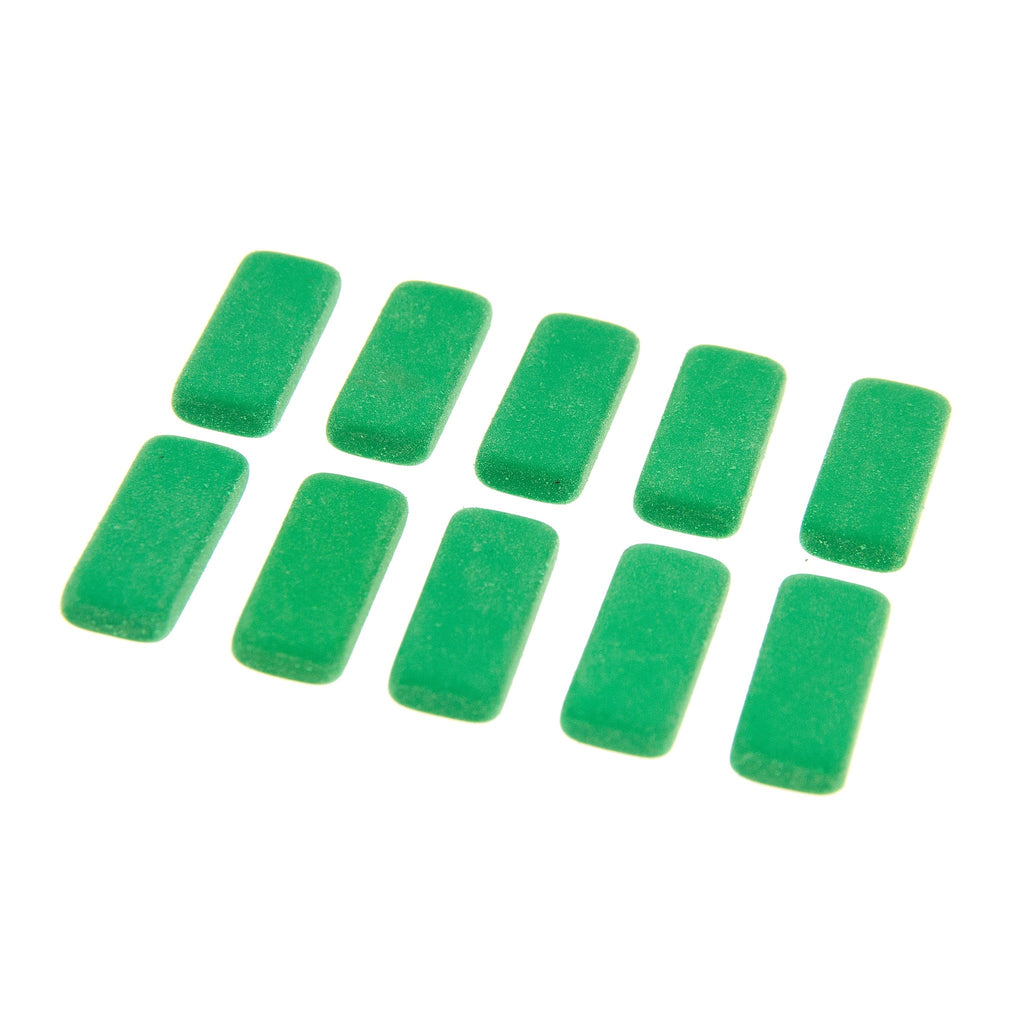Palomino Blackwing Green Erasers 10pk
