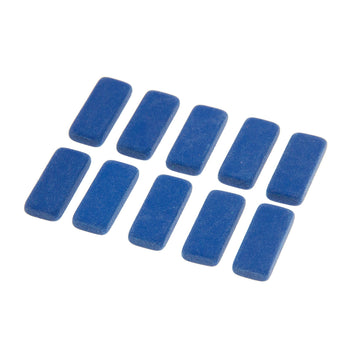 Palomino Blackwing Blue Erasers 10pk