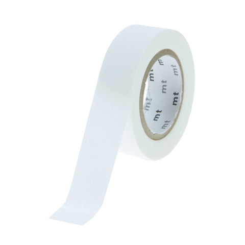 MT Tape White