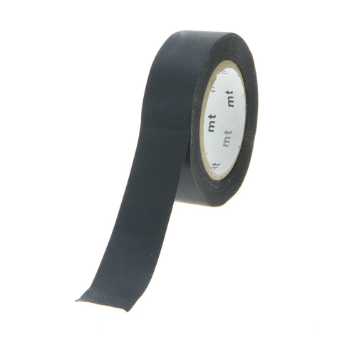 MT Tape Black